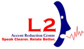 L2 Accent Reduction